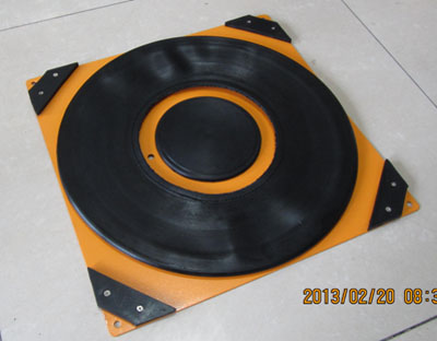 air bag--60T air bearing casters